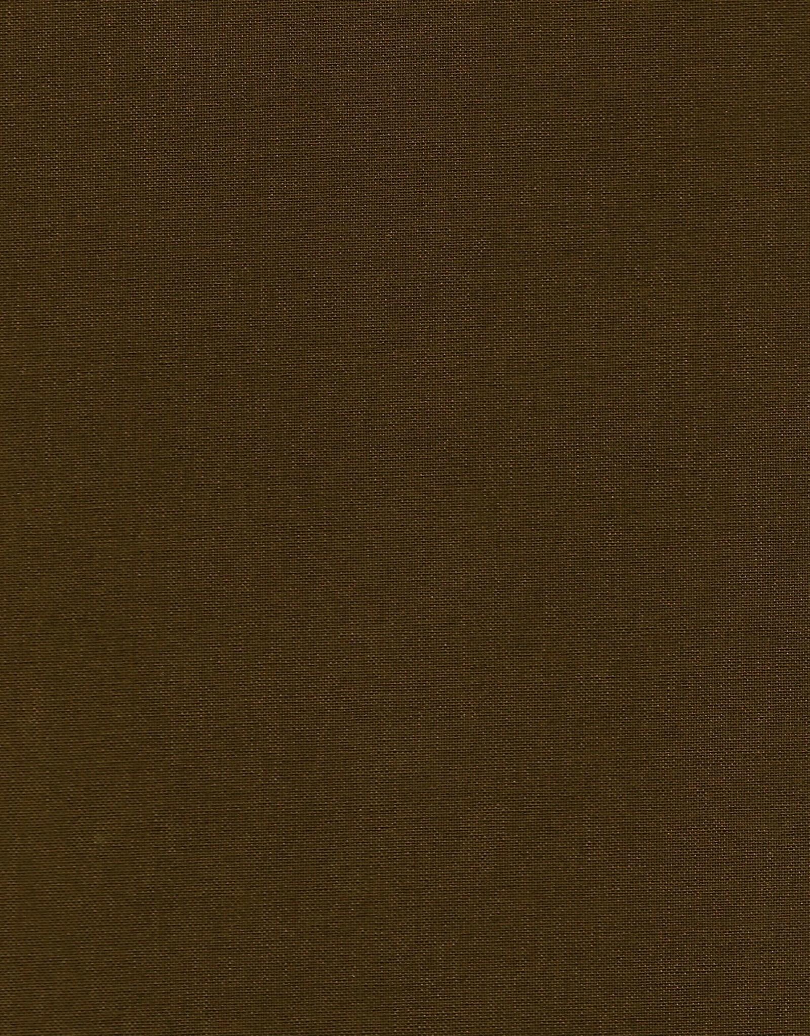 "Book Cloth Chocolate, 17"" x 19"", 1 Sheet, Acid-Free, 100% Rayon, Paper Backed"