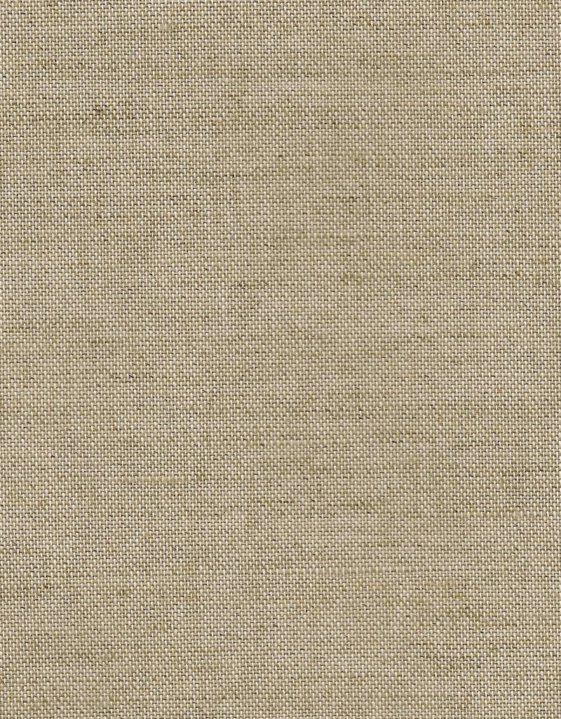 """Book Cloth Linen, 17"""" x 19"""", 1 Sheet, Acid-Free, 100% Rayon, Paper Backed"""