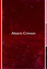 Gamblin Oil Paint, Alizarin Crimson, Series 3, Tube 37ml