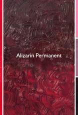 Gamblin Oil Paint, Alizarin Permanent, Series 3, Tube 37ml