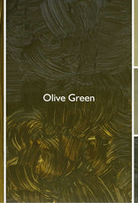 Gamblin 1980 Oil Paint, Olive Green, Series 2, Tube 37ml