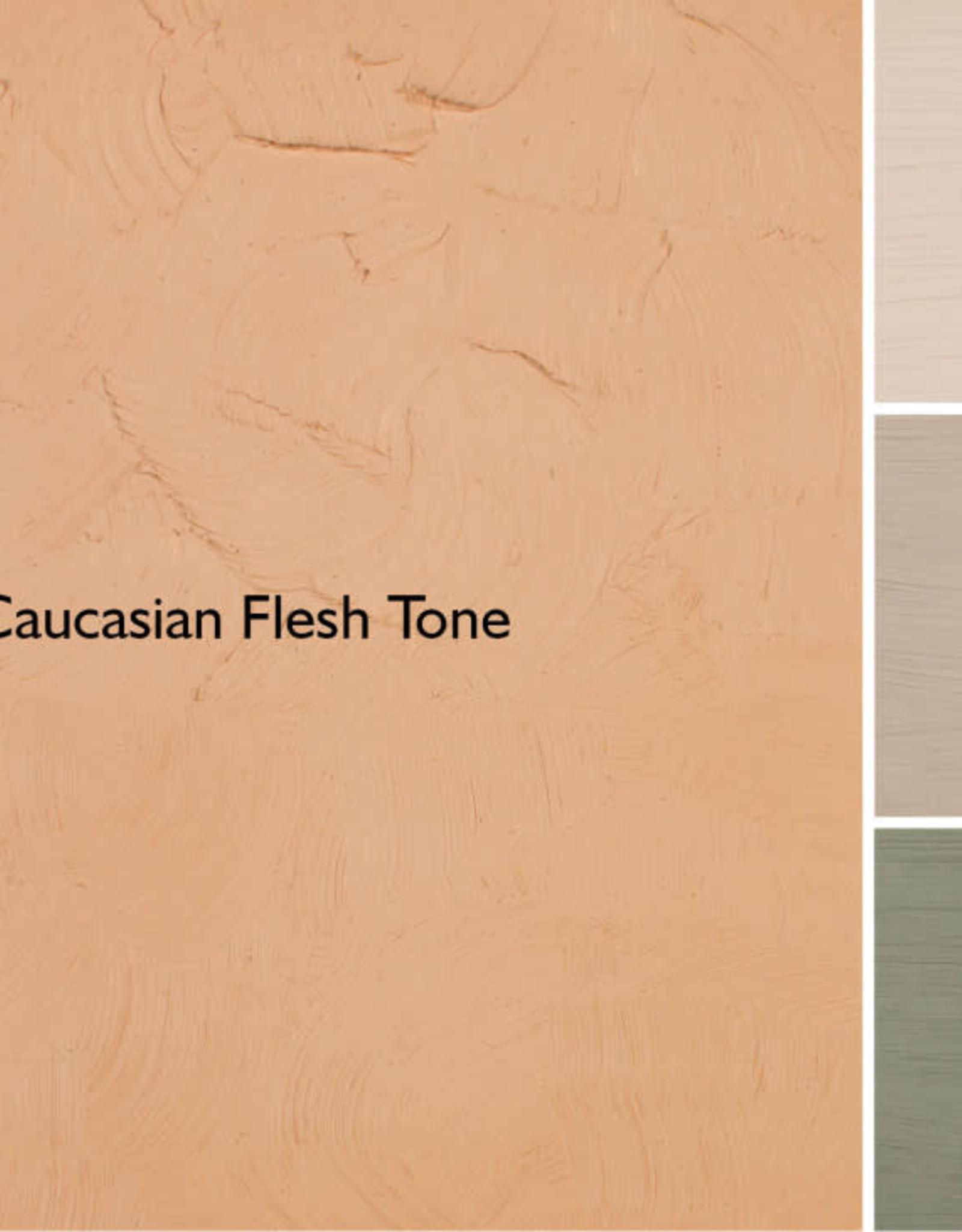 Gamblin Oil Paint, Caucasian Flesh Tone, Series 2, Tube 37ml