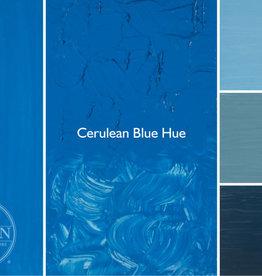 Gamblin Oil Paint, Cerulean Blue Hue, Series 2, Tube 37ml