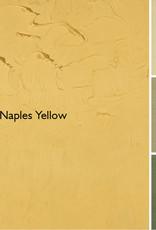 Gamblin Oil Paint, Naples Yellow Hue, Series 2, Tube 37ml