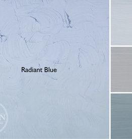 Gamblin Oil Paint, Radiant Blue, Series 2, Tube 37ml