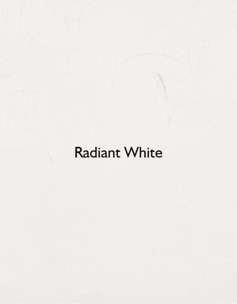 Gamblin Oil Paint, Radiant White, Series 2, Tube 37ml