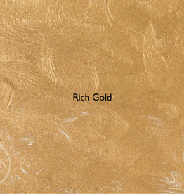 Gamblin Oil Paint, Rich Gold, Series 4, Tube 37ml