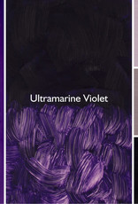 Gamblin Oil Paint, Ultramarine Violet, Series 2, Tube 37ml