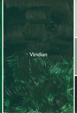 Gamblin Oil Paint, Viridian, Series 4, Tube 37ml