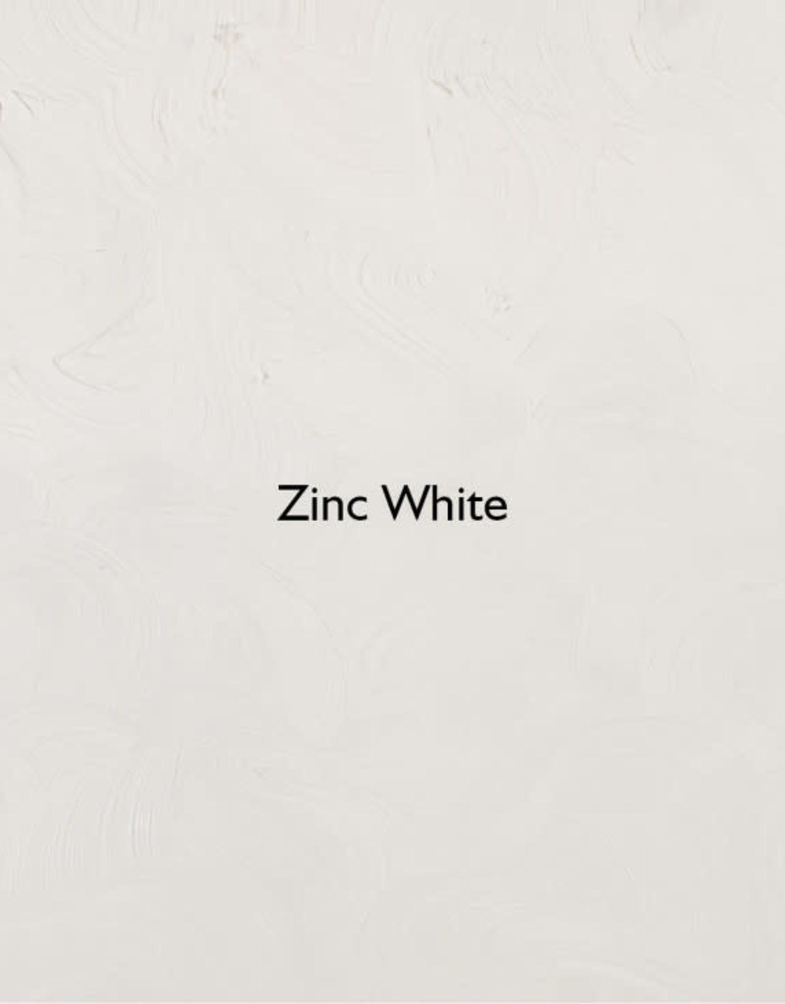 Gamblin Oil Paint, Zinc White, Series 1, Tube 37ml