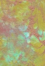 "Thailand Momi Marbled Tropical Reef, 25"" x 36"", 30 gram"