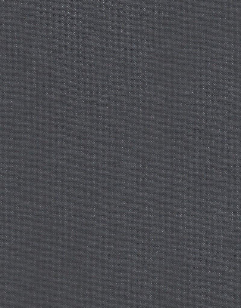 "Book Cloth Navy Blue, 17"" x 19"", 1 Sheet, Acid-Free, 100% Rayon, Paper Backed"