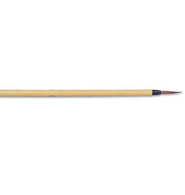 Sumi All Purpose Brush, 1""