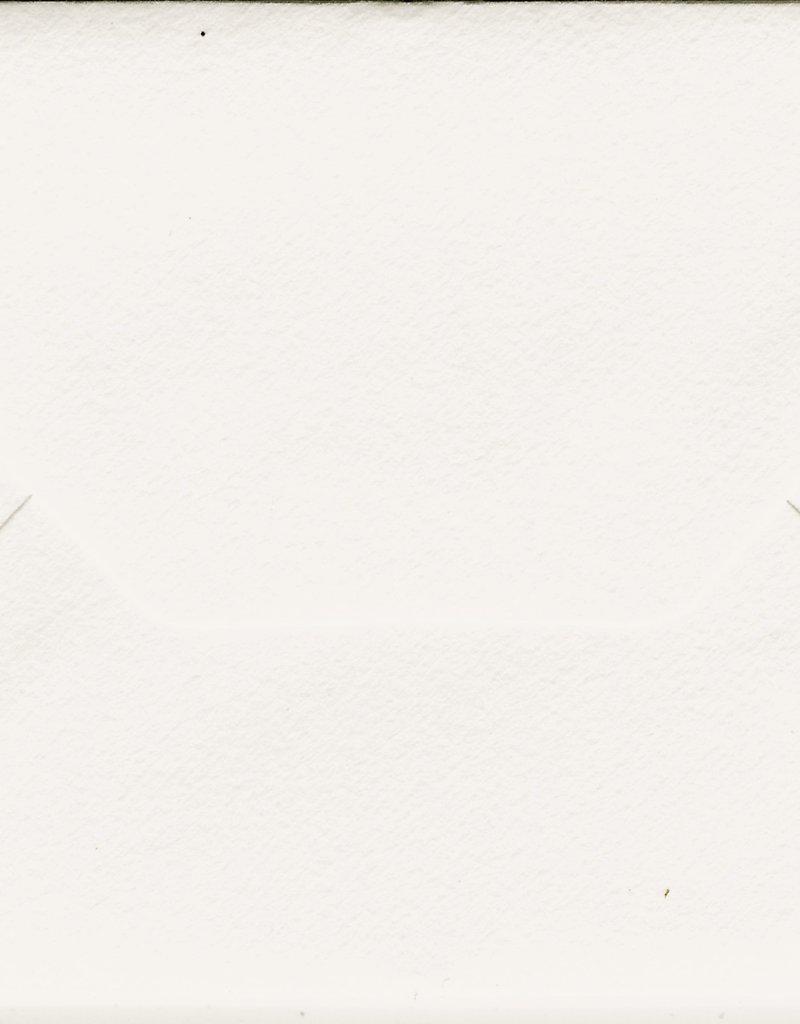 "Fabriano Medioevalis Envelope, 209E, 2.75"" x 4"" Single"