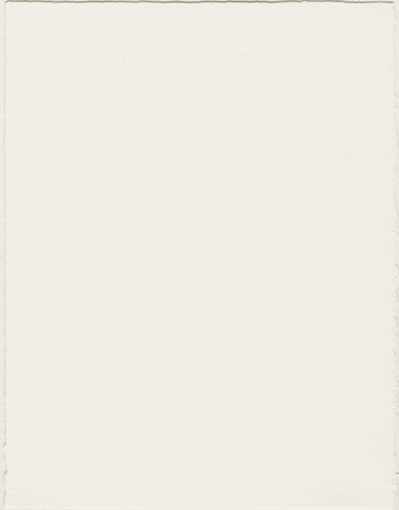 "Fabriano Medioevalis Card, 207S, 6"" x 8"" Single"