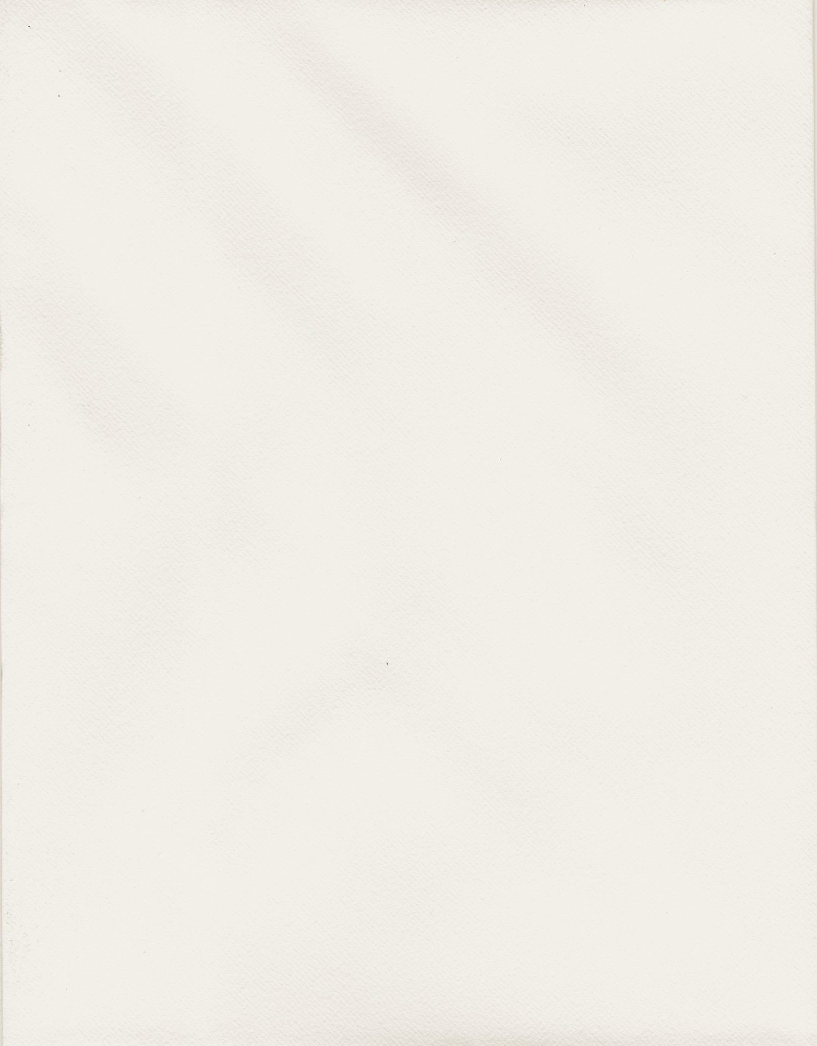"Fabriano Medioevalis Envelope, 207E, 6"" x 8"" Single"