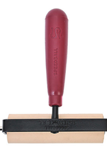"Brayer, Speedball 4"" Soft Rubber Roller"