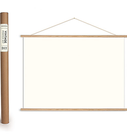 """Cavallini Cavallini Vintage Poster Hanging Kit, 20"""" x 28"""" Horizontal"""