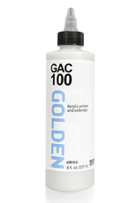 GAC 100, Golden Universal Acrylic Polymer, Pint 16oz