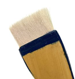 Chinese Nara Hake Brush 2""