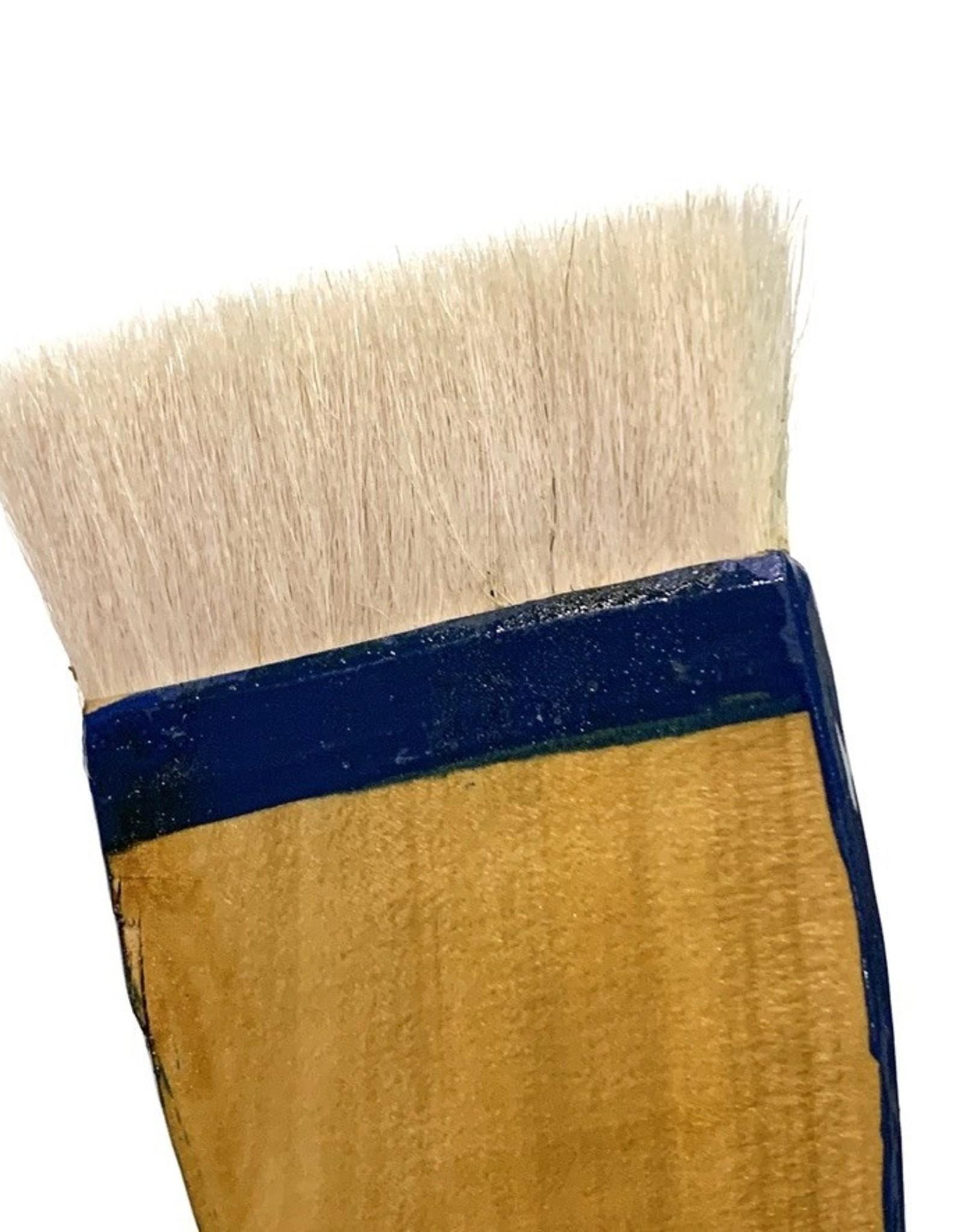 """Chinese Nara Hake Brush 2.5"""""""