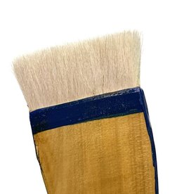 Chinese Nara Hake Brush 2.5""