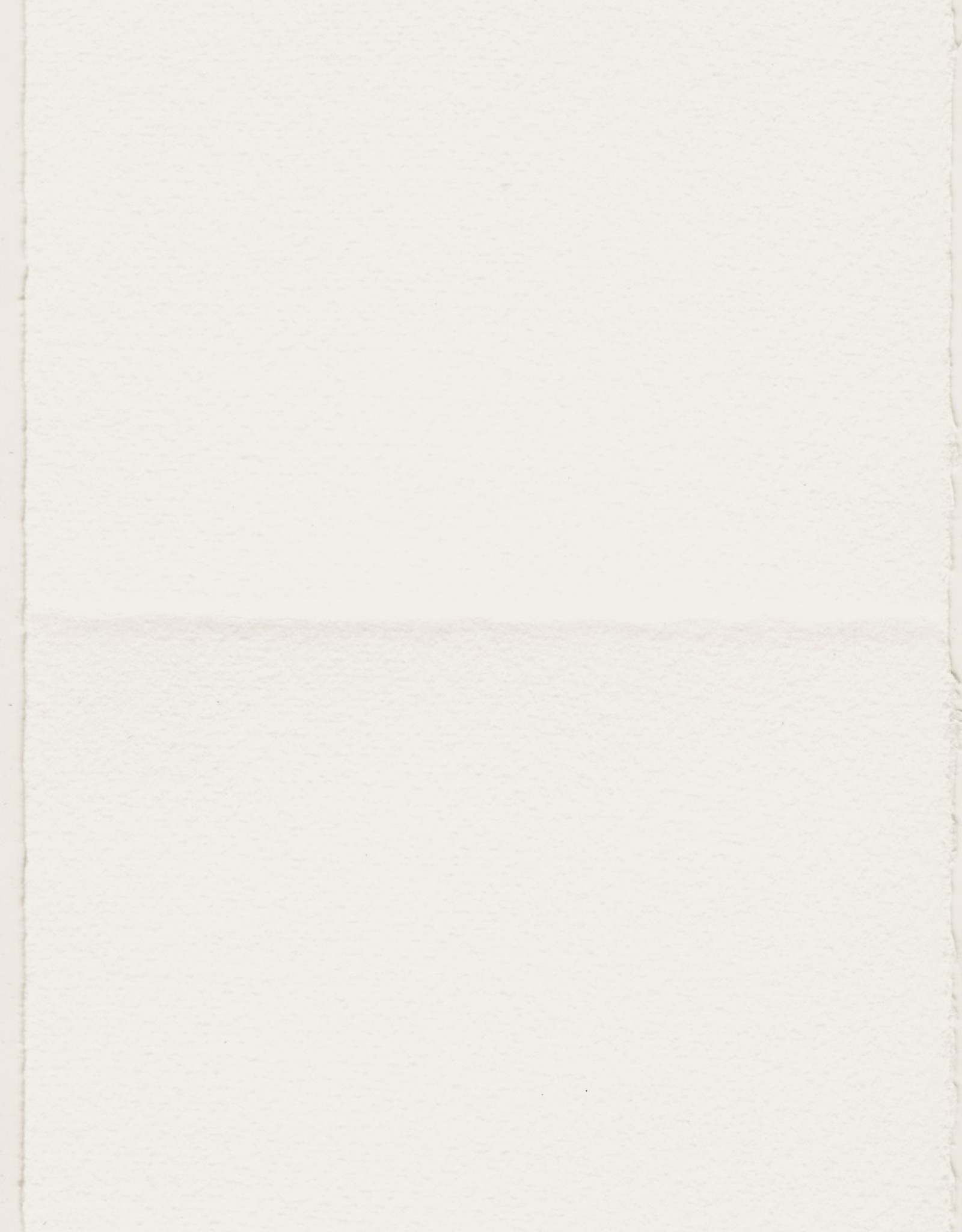 "Fabriano Medioevalis Long Folded Card, 406L 4.75"" x 4.7"""