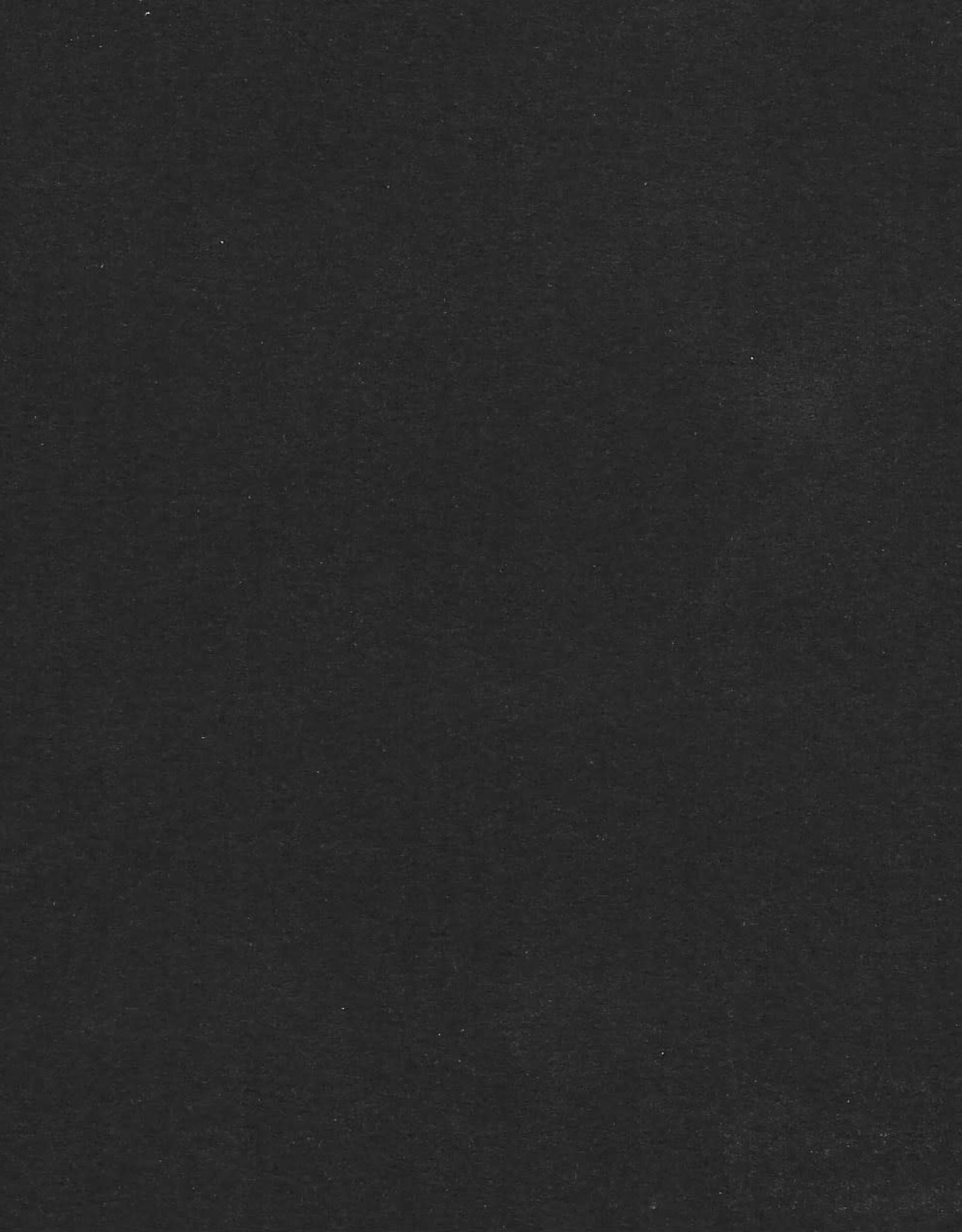 "Rising Museum Board, Black, 4 ply, 32"" x 40"""