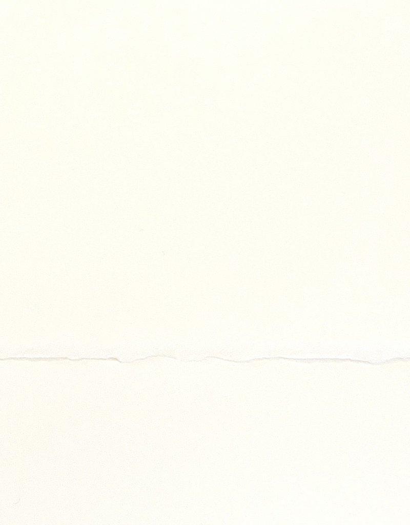 """Rives BFK White, 31"""" x 47"""" 300gsm"""