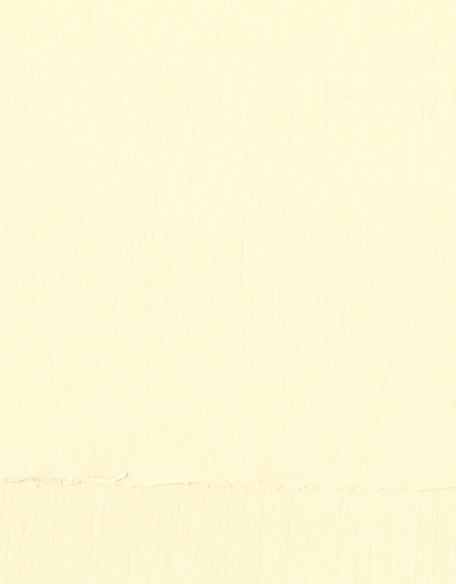 "Frankfurt Cream, Laid Finish, 21"" x 30"", 120gsm"