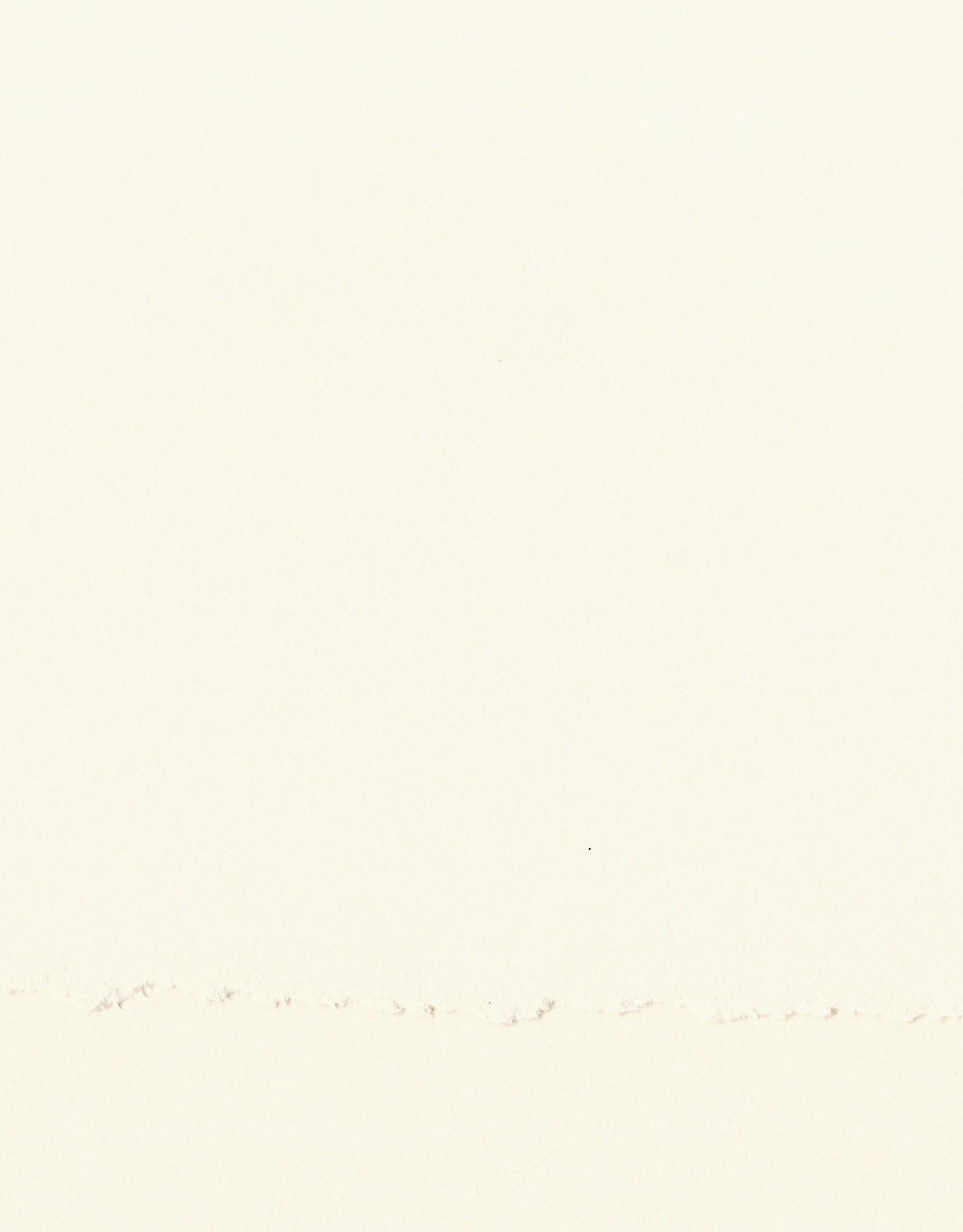 """Stonehenge Cream 22"""" x 30"""", 250gsm"""