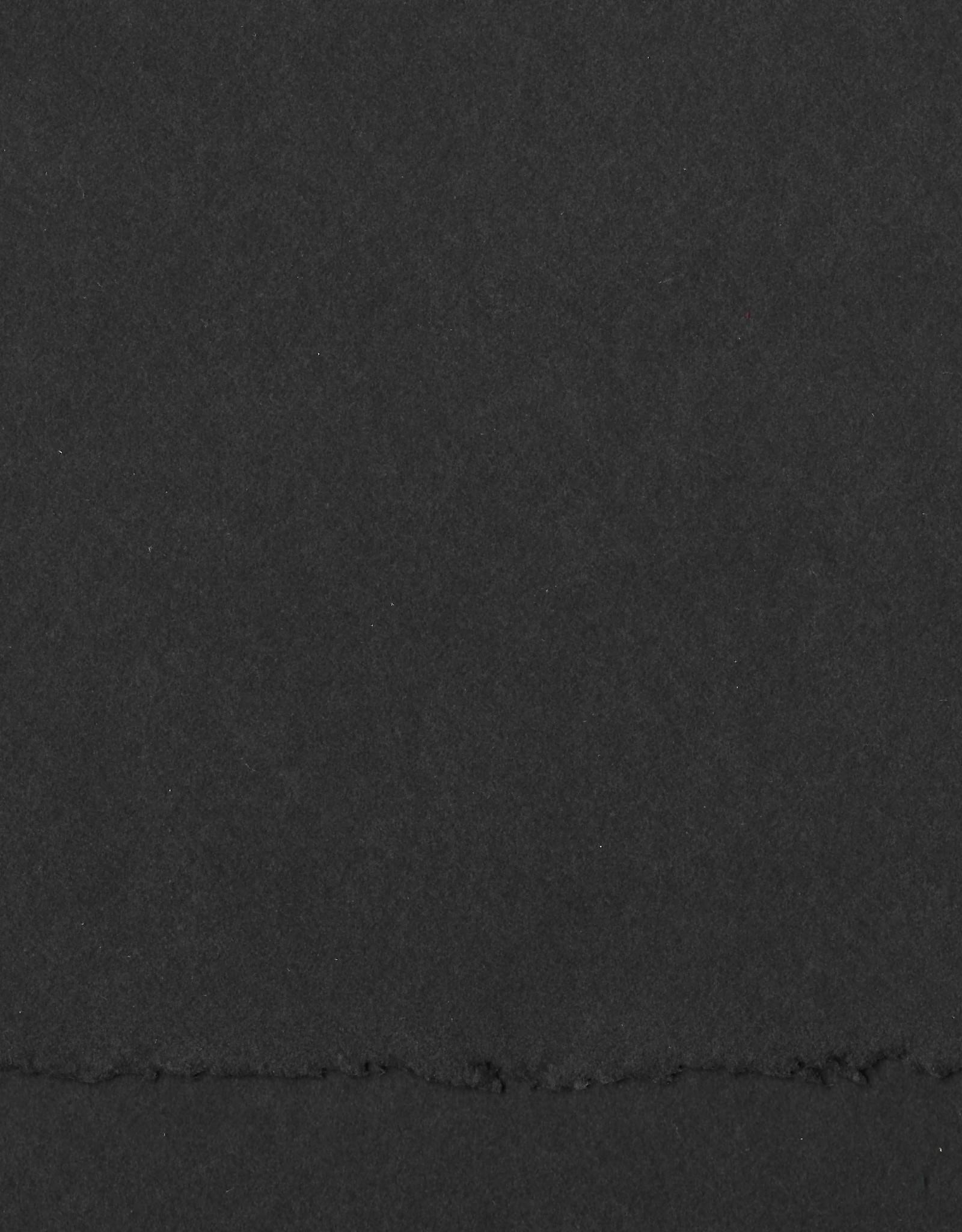 "Stonehenge Black 22"" x 30"", 250gsm"