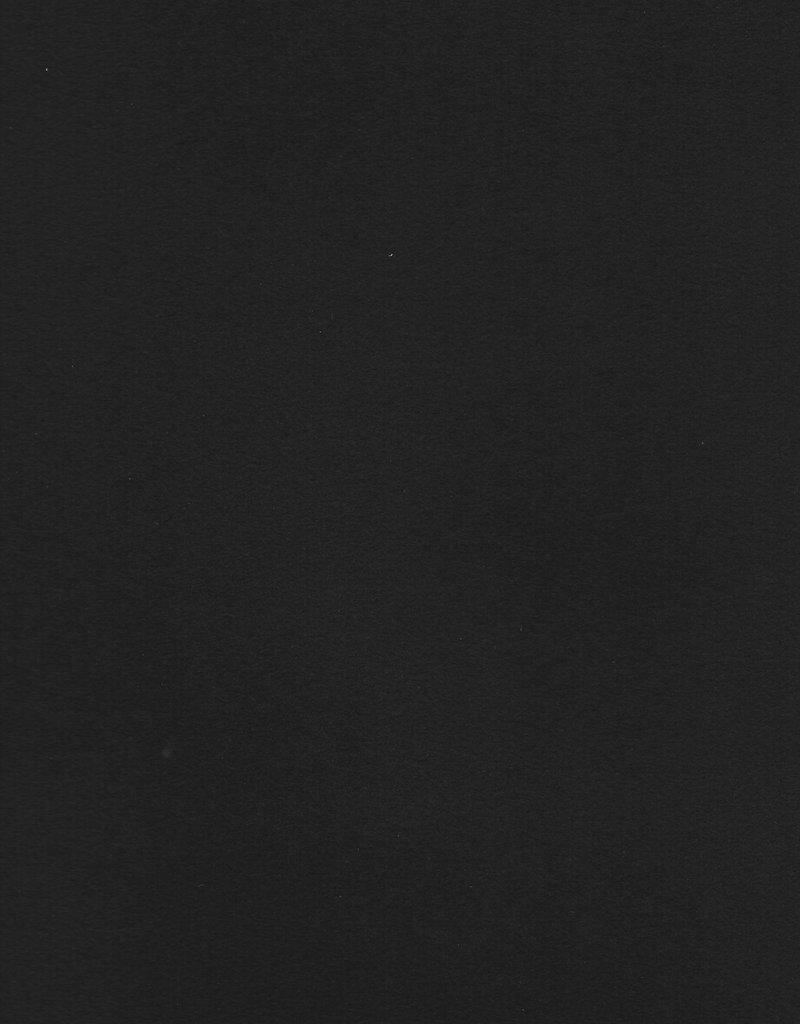 "Rives BFK Heavy Black 22"" x 30"", 280gsm"