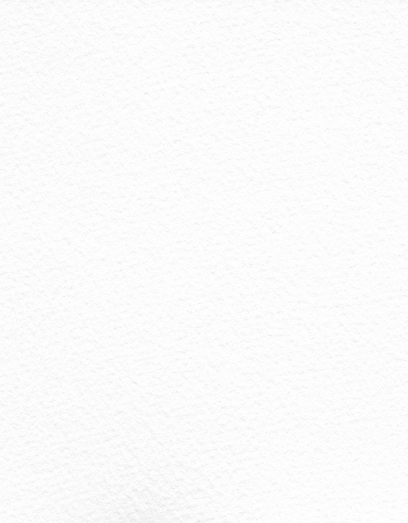 """Arches Watercolor  White, Cold Press 25.75"""" x 40"""", 260# / 520gsm"""