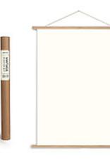 "Cavallini Vintage Poster Hanging Kit, 20"" x 28"" Vertical"