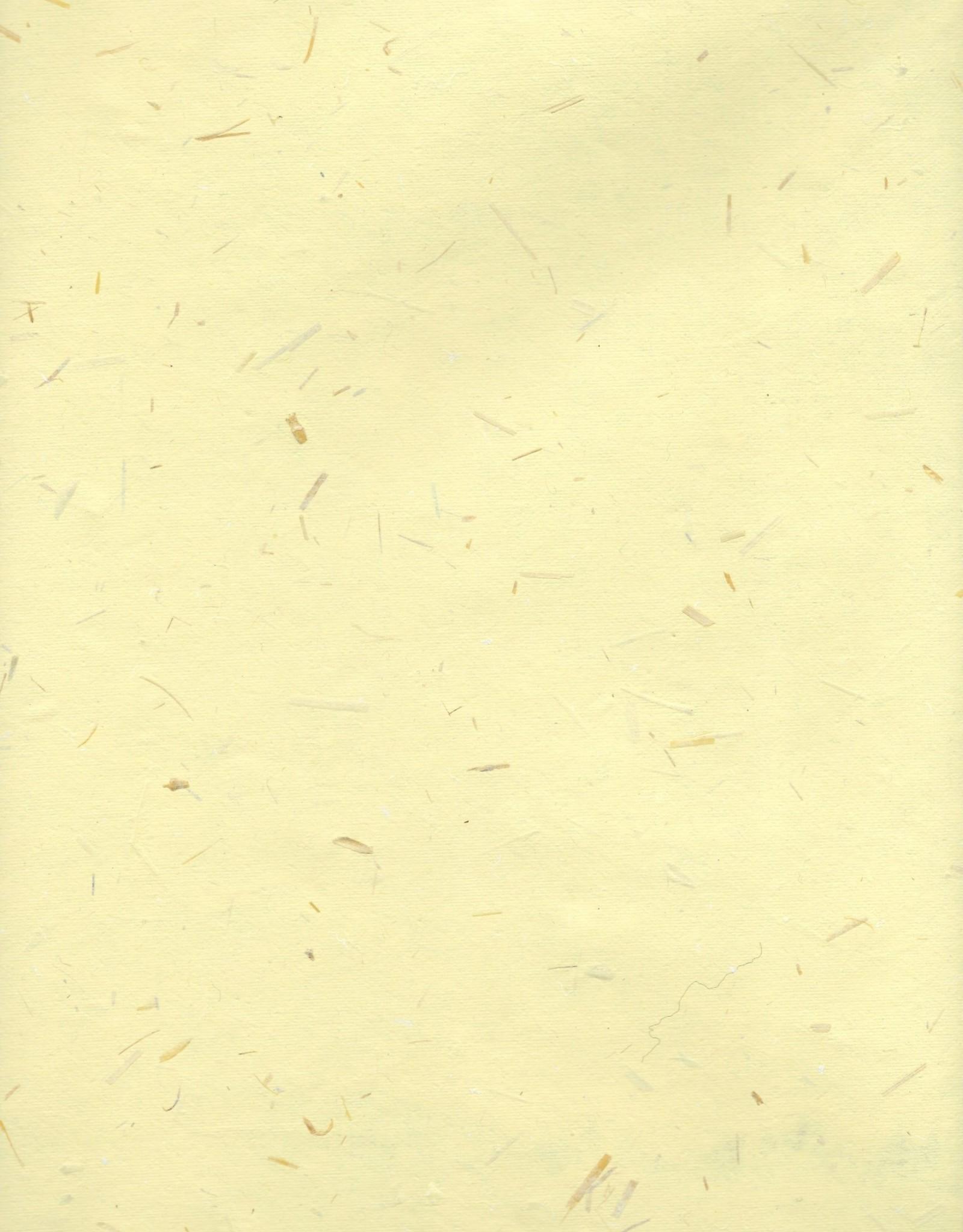 """Indian Natural Fibers, Cream, 22"""" x 30"""" 180gsm"""