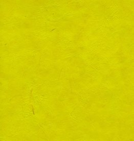"Lokta Heavy Lemon Yellow, 20"" x 30"", 100gsm"
