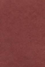 """Lokta Heavy Cranberry, 20"""" x 30"""", 100gsm"""