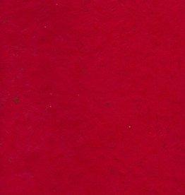 "Lokta Heavy Red, 20"" x 30"", 100gsm"