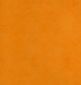 "Lokta Heavy Orange, 20"" x 30"", 100gsm"