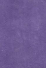 "Lokta Heavy Violet, 20"" x 30"", 100gsm"