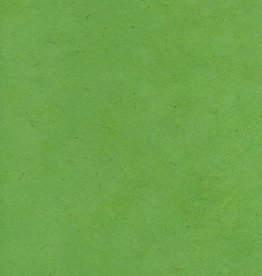 "Lokta Heavy Citrus Green, 20"" x 30"", 100gsm"