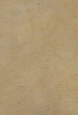 "Lokta Heavy Sand Brown, 20"" x 30"", 100gsm"