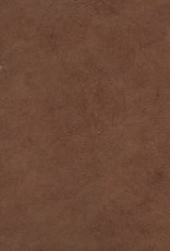 "Lokta Heavy Red Brown, 20"" x 30"", 100gsm"