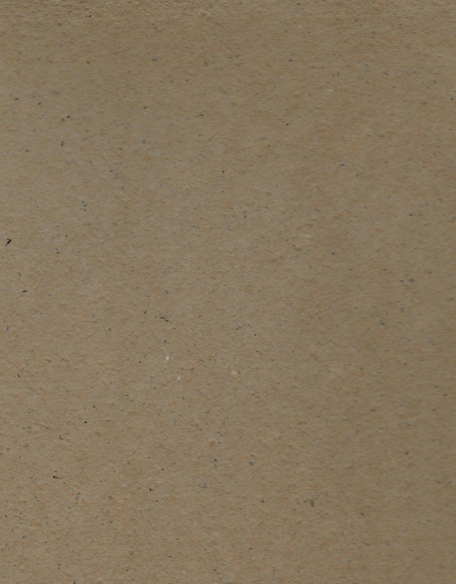 "DePonte Brown, 24"" x 31.5"", 350gsm"
