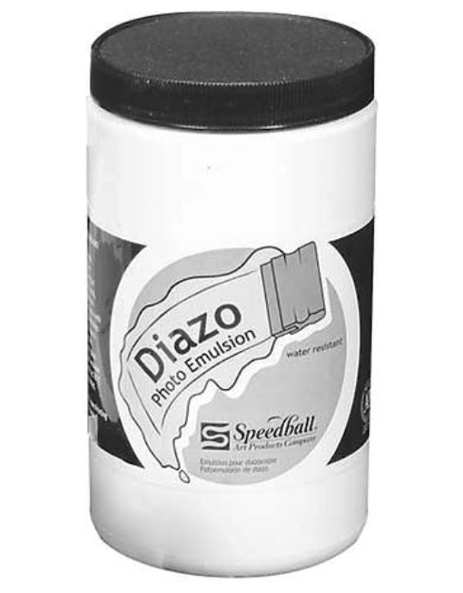 Diazo Photo Emulsion 26.4oz
