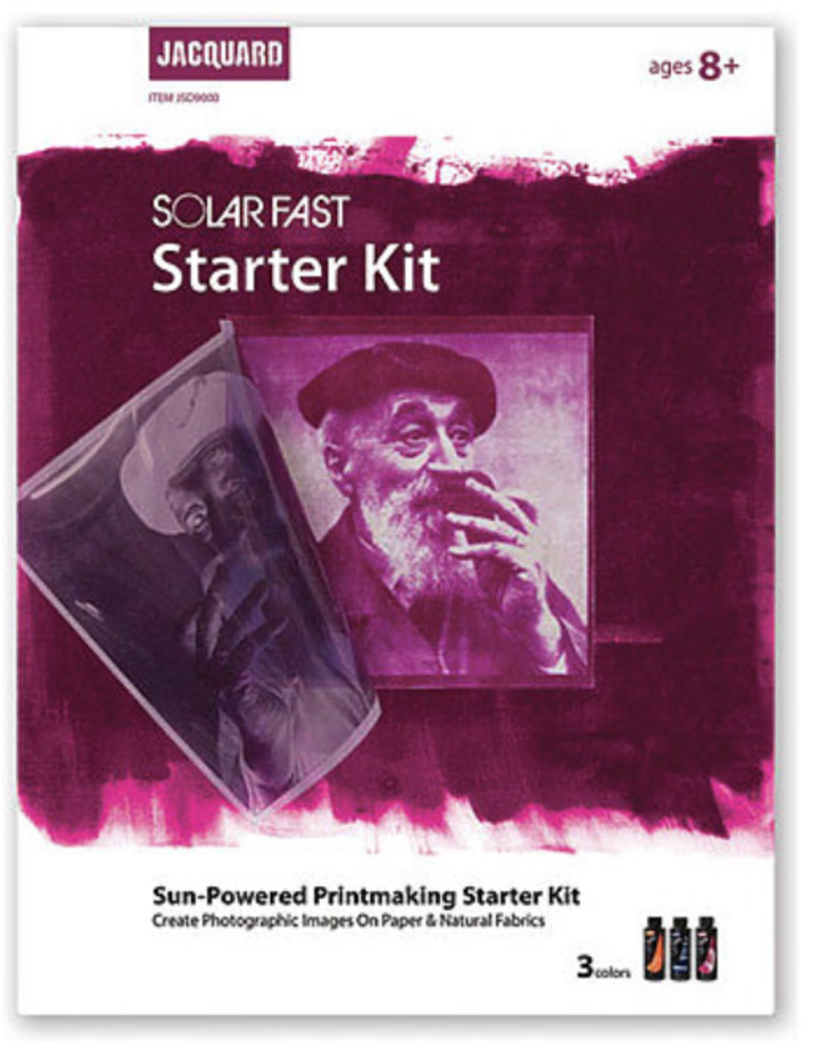 Solarfast Kit