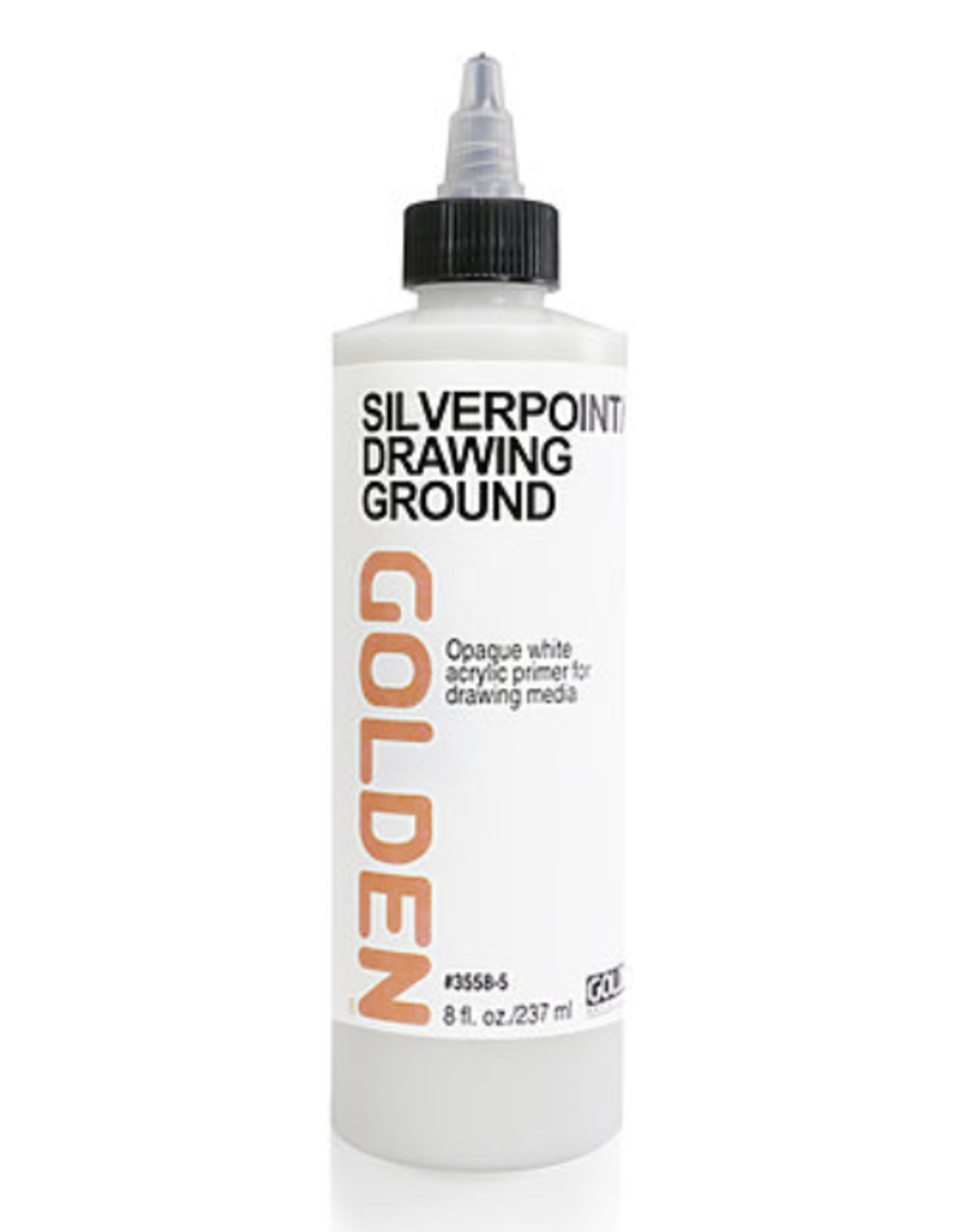 Silverpoint Drawing Ground 8oz
