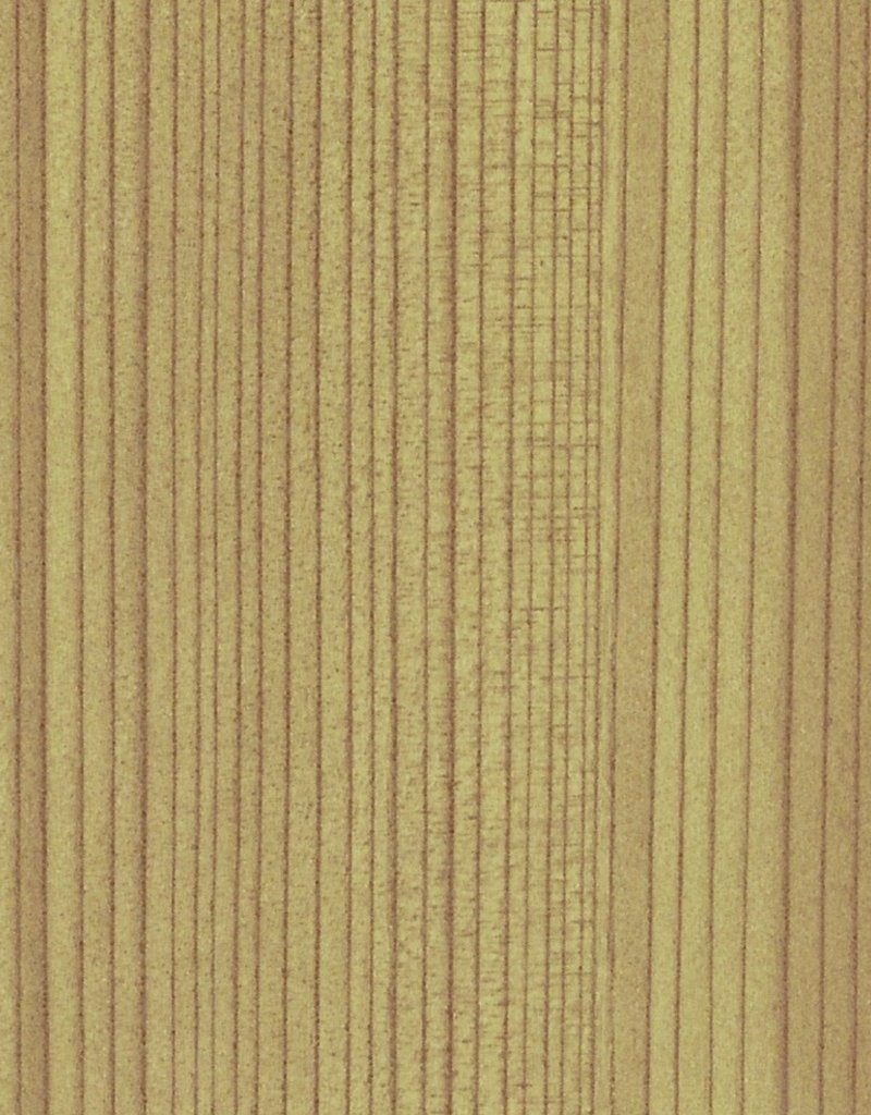 "Japanese Woodgrain Chestnut 6712, 39"" x 37"""