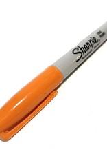 Sharpie Fine Point Orange